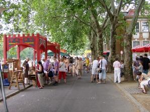 Ostrihomské festivaly