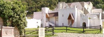 Letne sídlo Mathiasa Korvína dnes múzeum