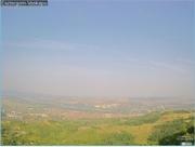 Webkamera z vrchu vaskapu na dve mestá